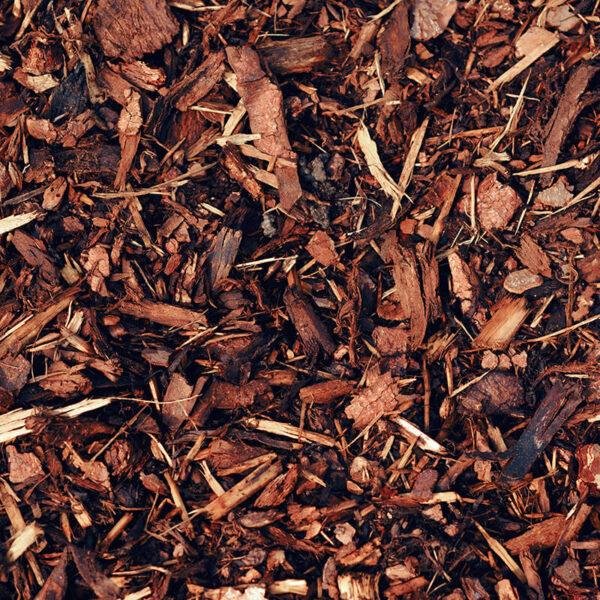 bark mulch
