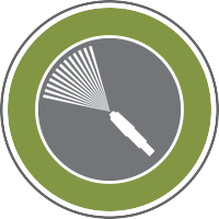 power washer icon